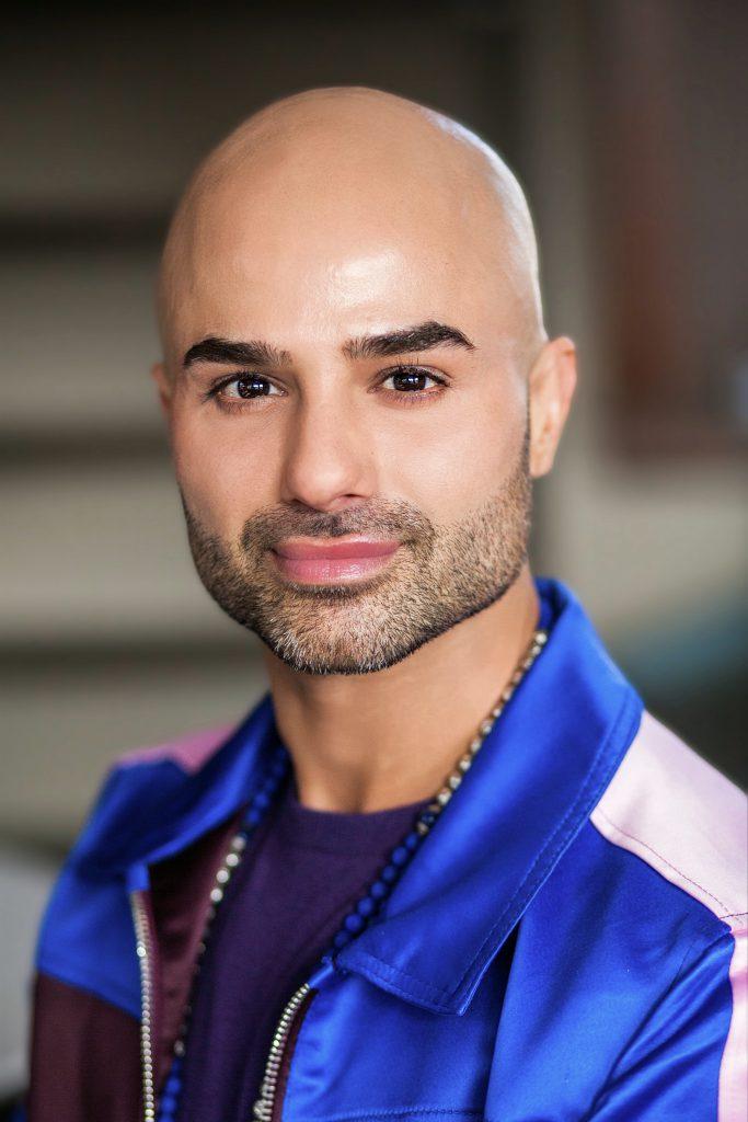 Alex Safdari
