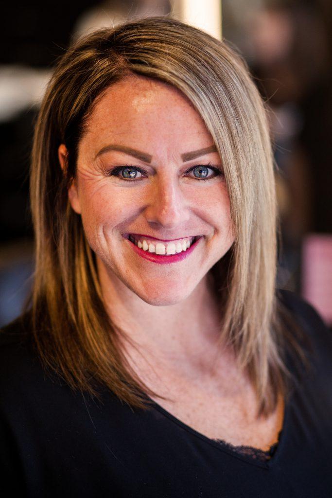 Bridget Abbott