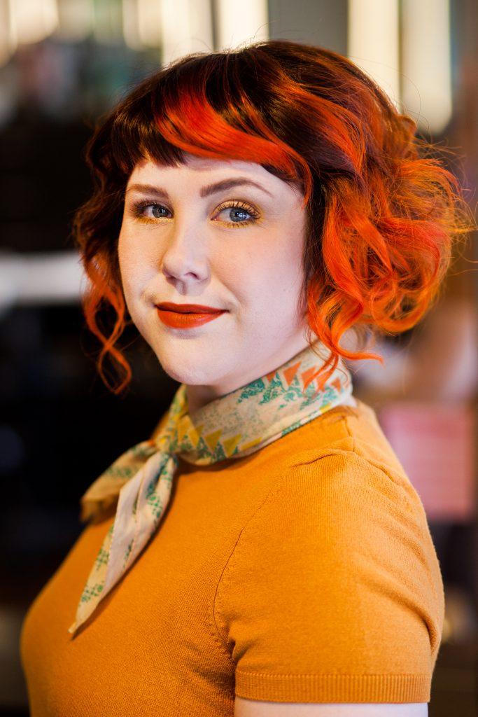 Emily Raczynski