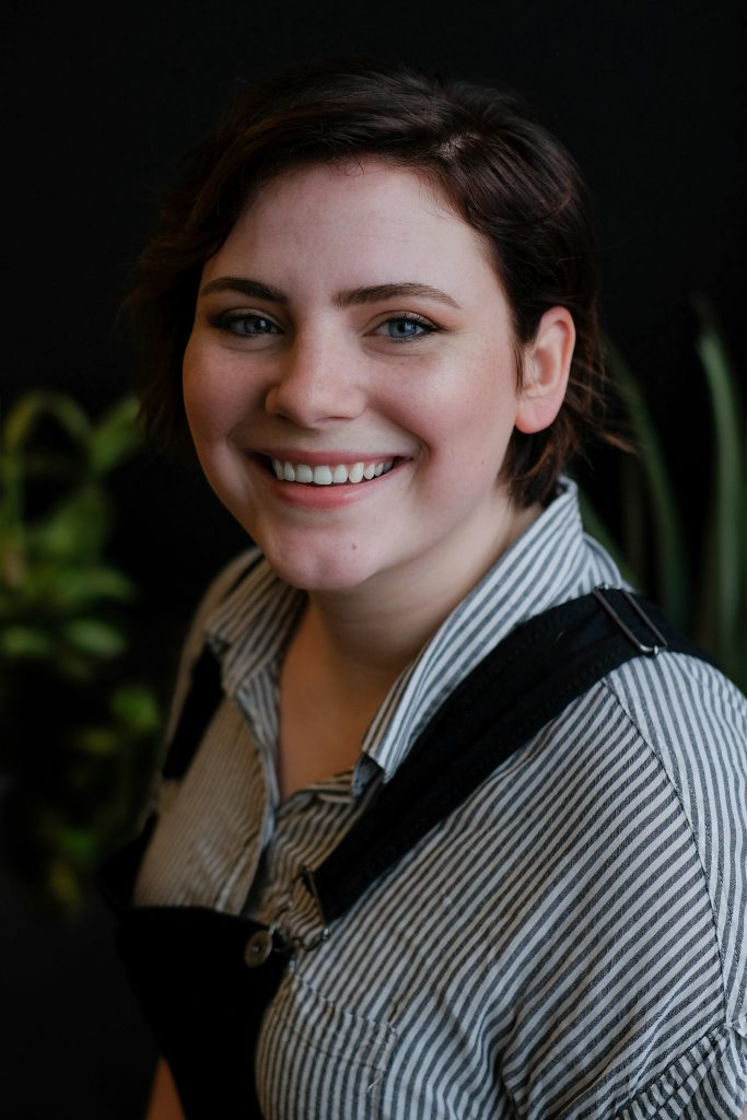 Ginger Becker