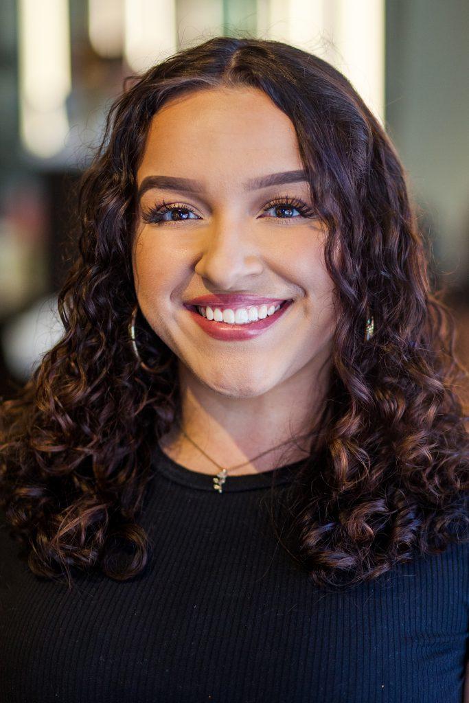 Jaelyn Frahm