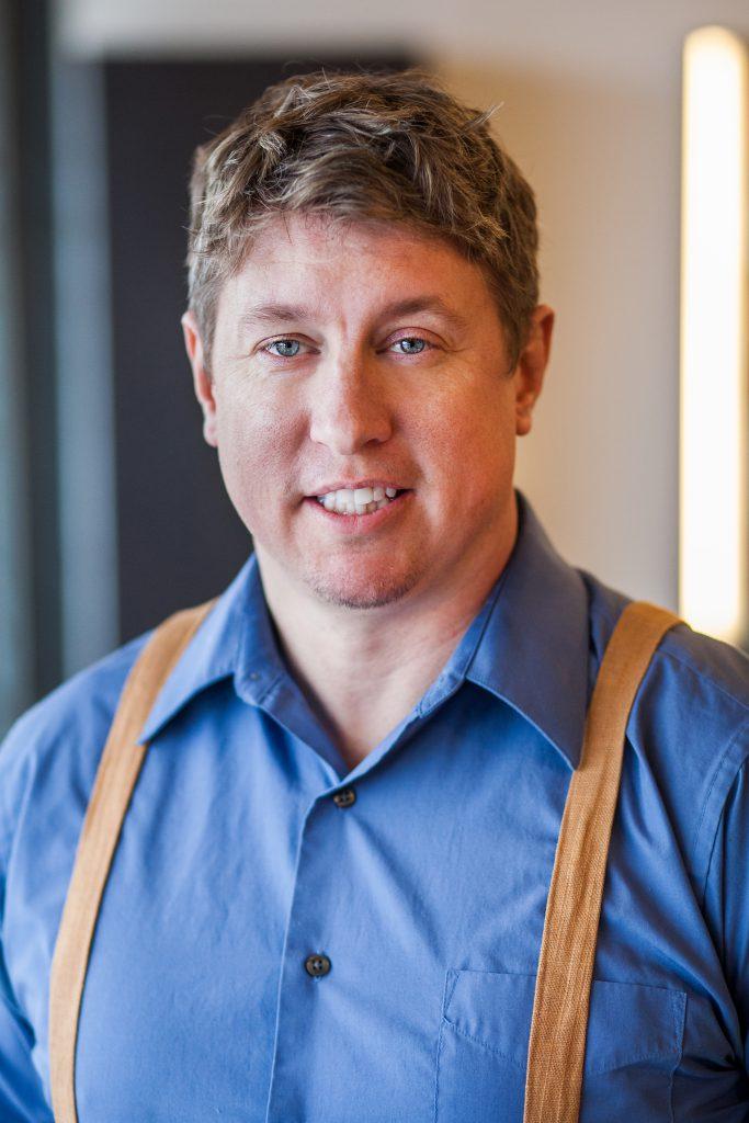 Joshua Willcoxen