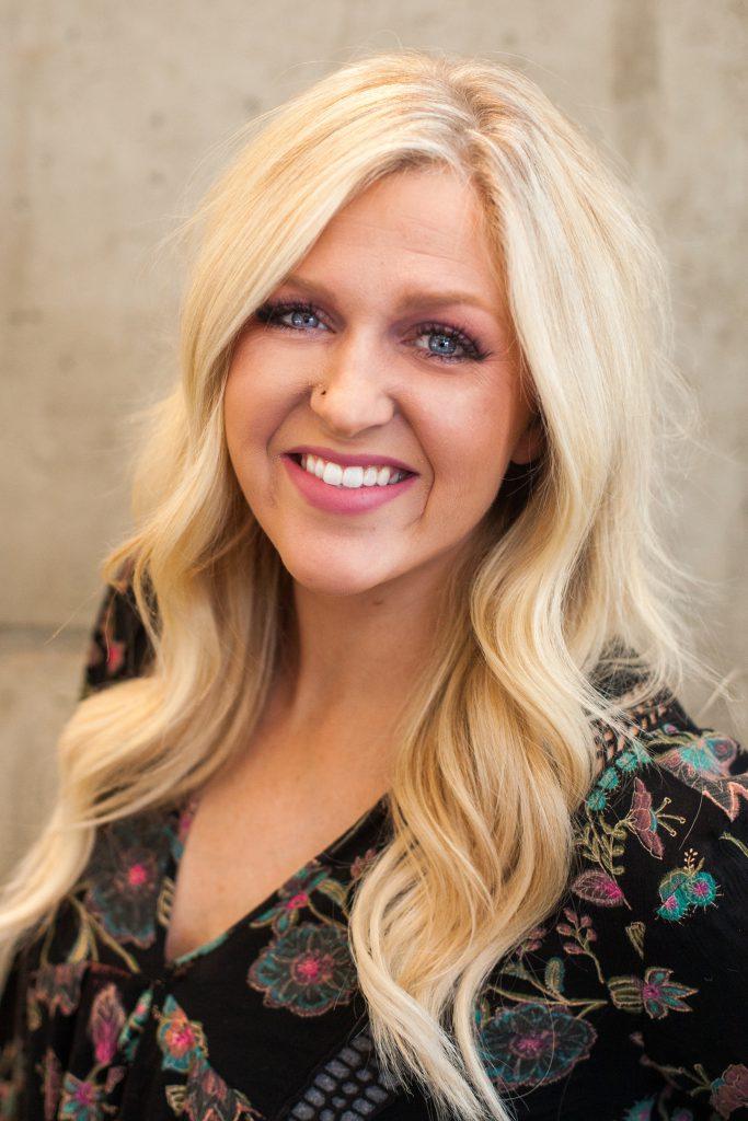 Michaela Larson