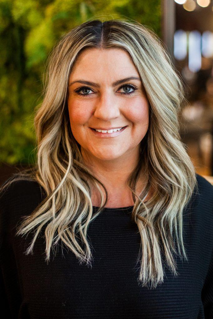 Sarah Jane Vernier
