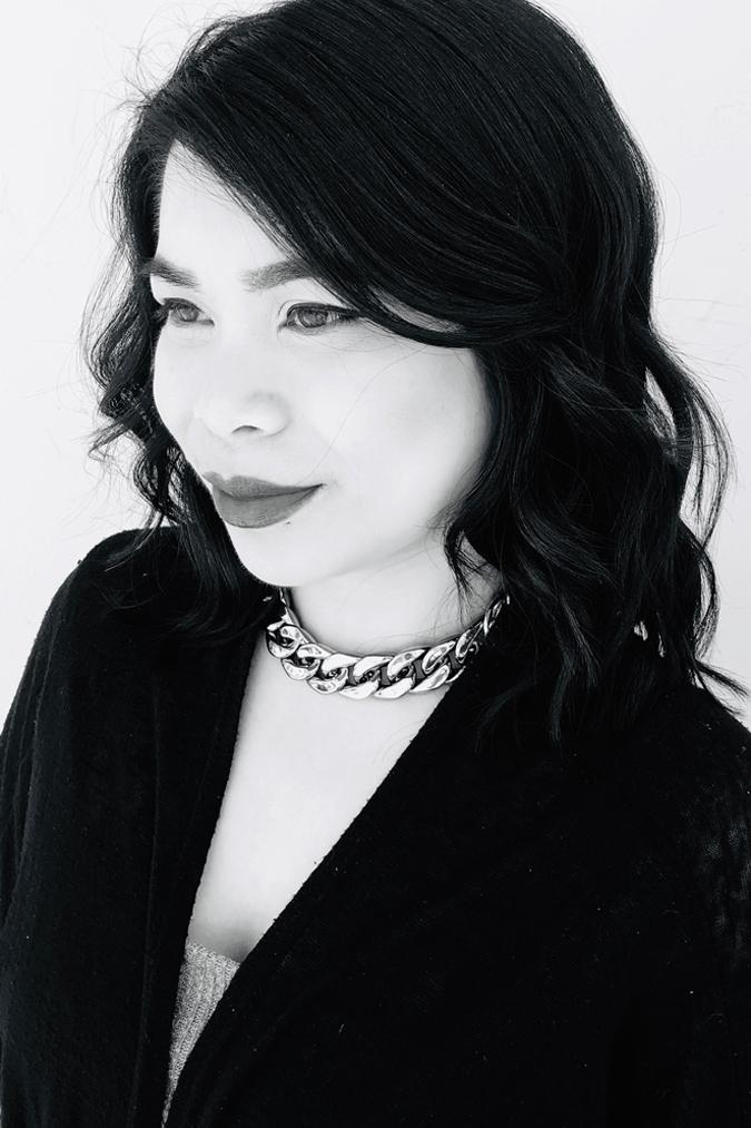 Joanne Del Rosario