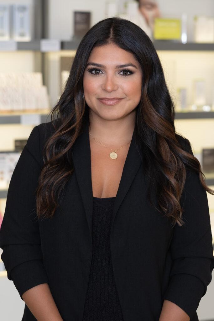 Michaela Arevalo