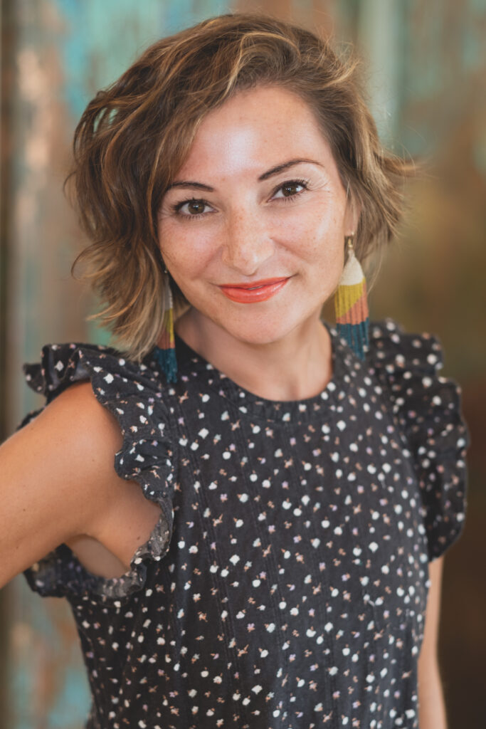 Anna Larkin