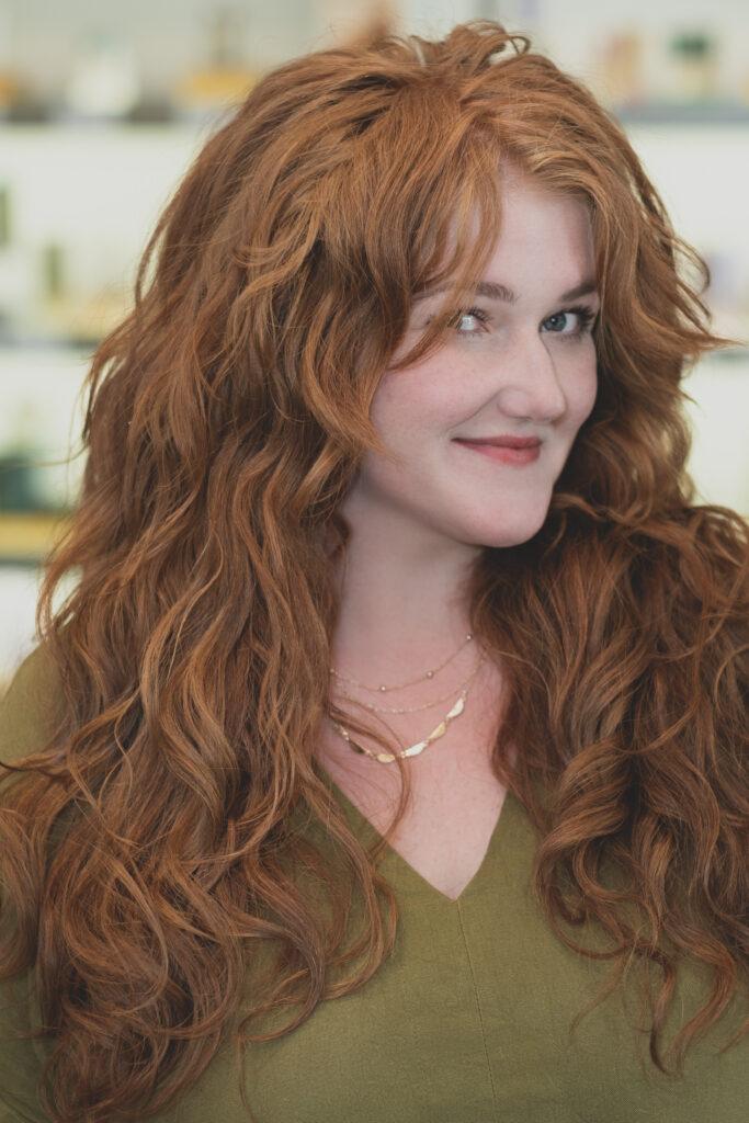 Courtney Ferguson