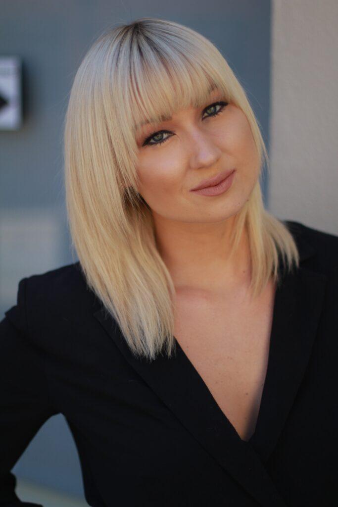 Lauren Prosch