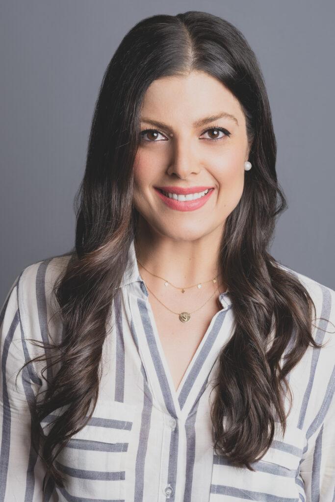 Nicole Granfard