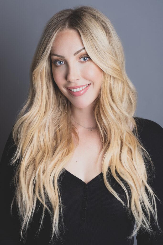 Tara Morrow