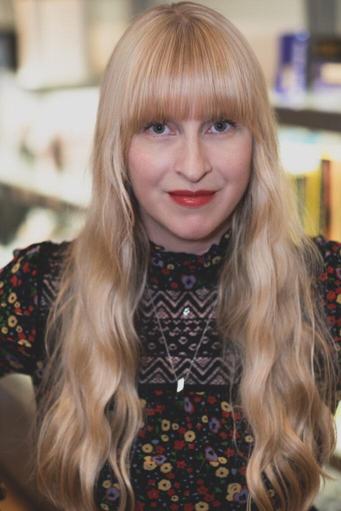 Jen Hughes